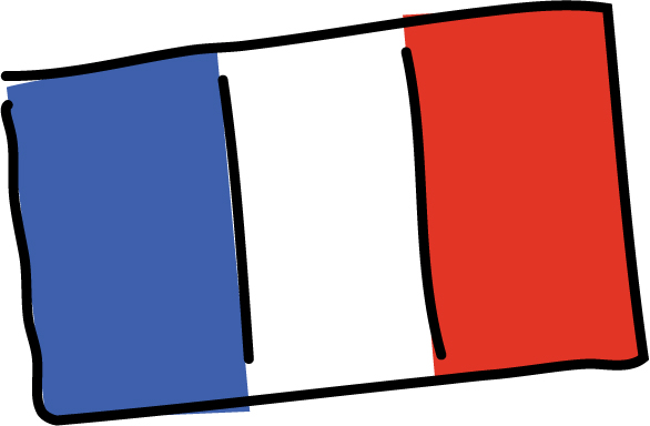 loreal_13_flag_France_couleur